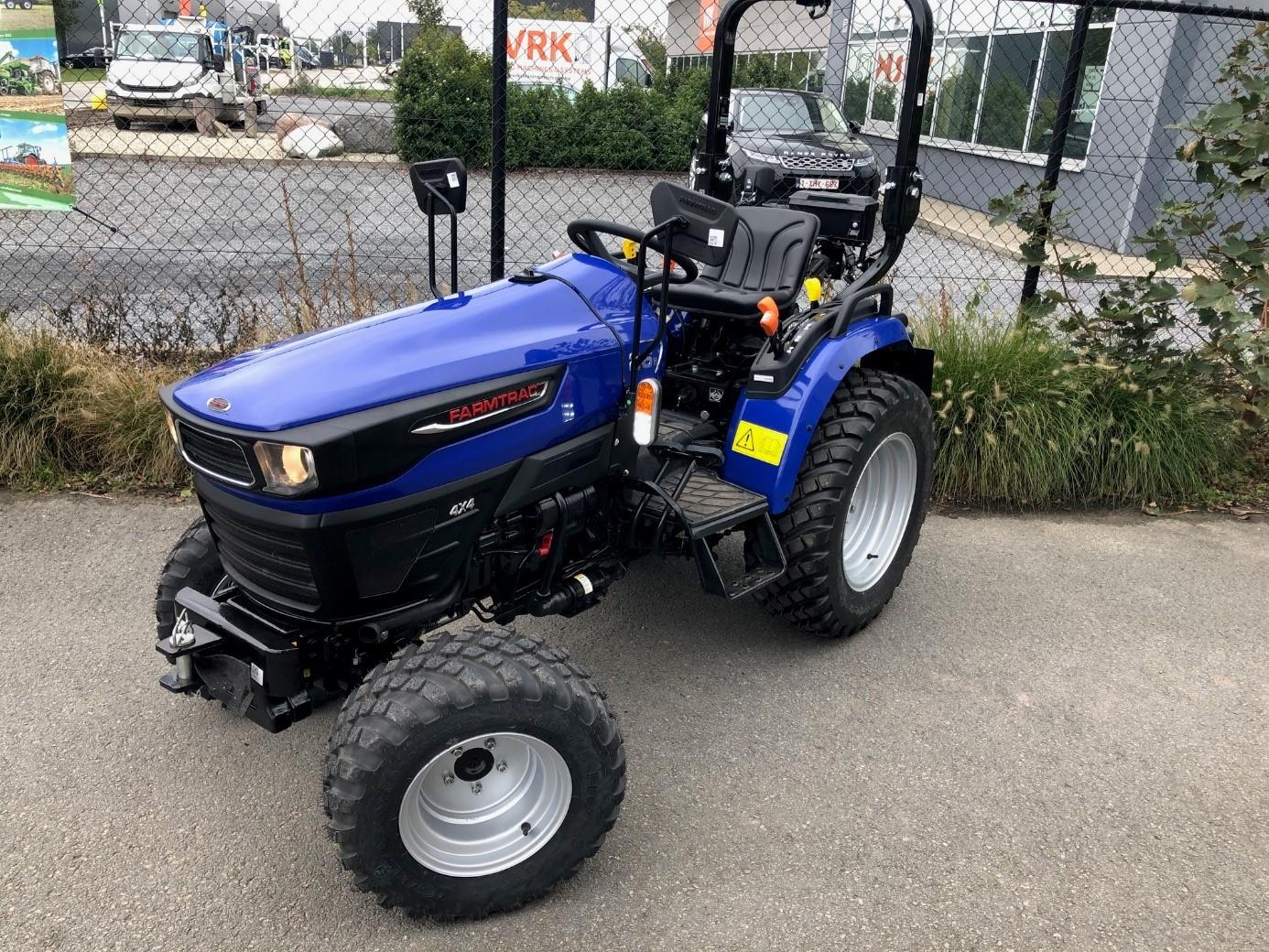 Farmtrac FT 26 HST